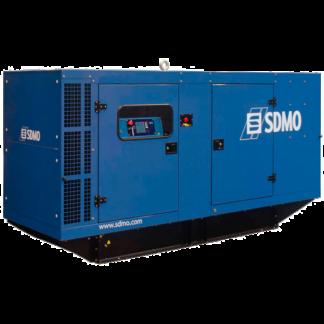 SDMO J200k в кожухе