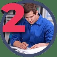 Этап 2 - Коммерческое предложение