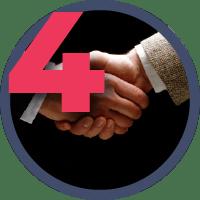 Этап 4 - Заключение договора