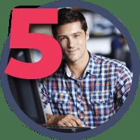 Этап 5 - Оплата счета