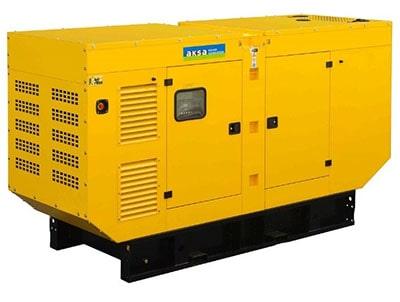 Выгодные цены на ремонт и обслуживание генераторов AKSA