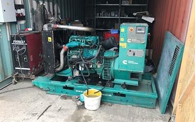 tehnicheskoe obsluzhivanie elektrogeneratora